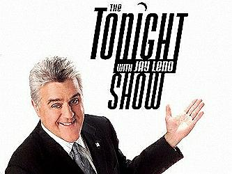 The Tonight Show - With Jay Leno