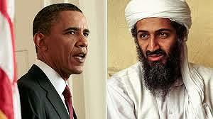 Obama - Osama, What's in a name?