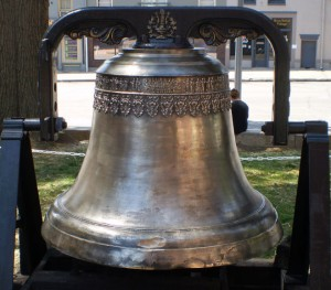 Jefferson County Courthouse Bell
