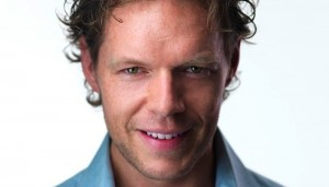 Gavin Knox Lodge, the actor